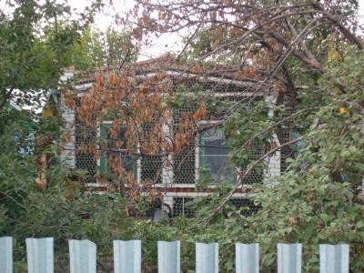 дом из бутылок 3
