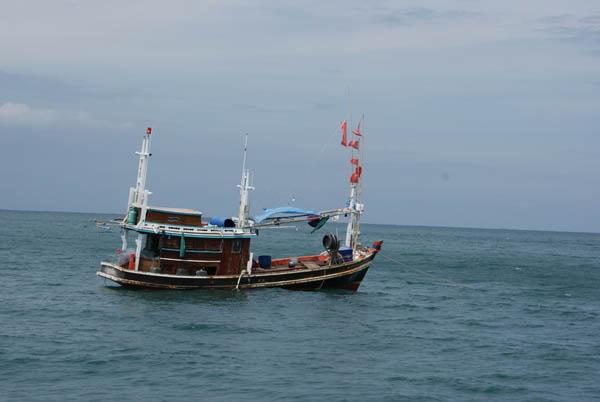 Флот Таиланда