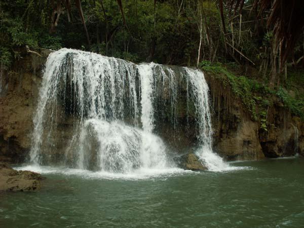 Водопад в Тиланде