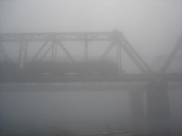 Долгожданный мост